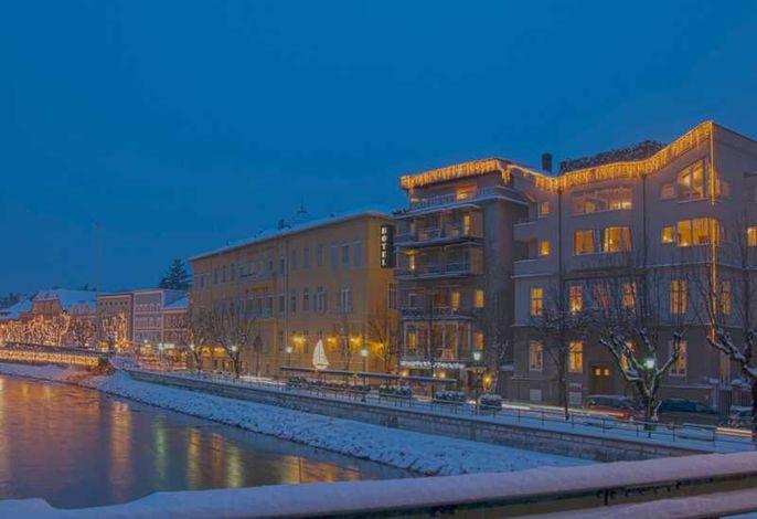 Stadthotel Goldenes Schiff