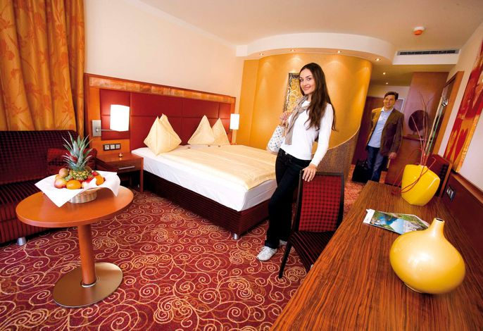 Hotel Royal****s - EurothermenResort Bad Ischl