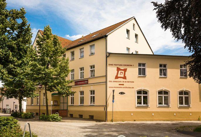 Gästehaus Parkhotel Senftenberg
