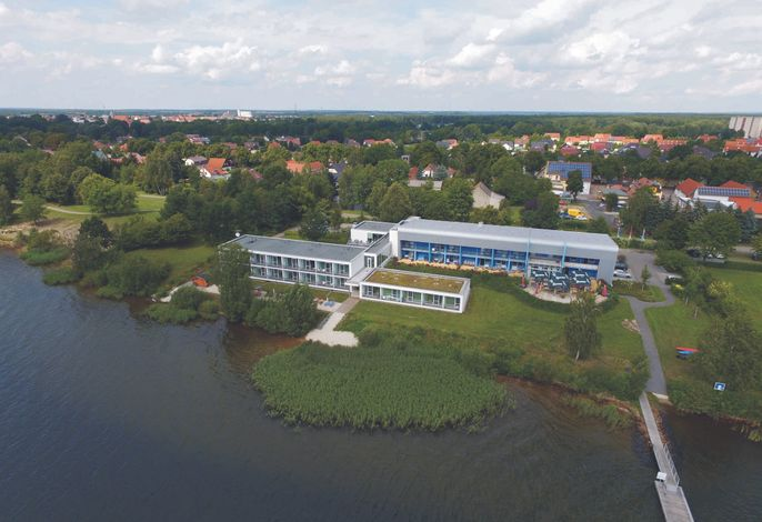 Strandhotel Senftenberger See