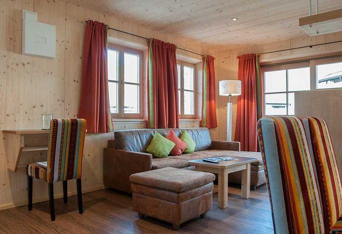 Neue NIchtraucher Ferienwohnungen mit Wellnessbereich