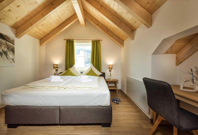 AlpenParks Hagan Lodge - Aktiv & Natur Resort
