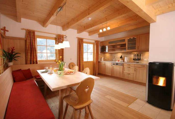 AlpenParks Hagan Lodge Altaussee - Aktiv & Naturresort