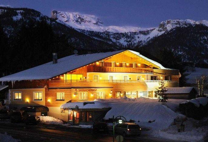 Hotel Seebacherhof - Urlaub bei Freunden *** Super
