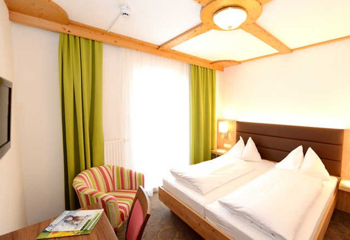 Hotel Seebacherhof - Urlaub bei Freunden *** Superior