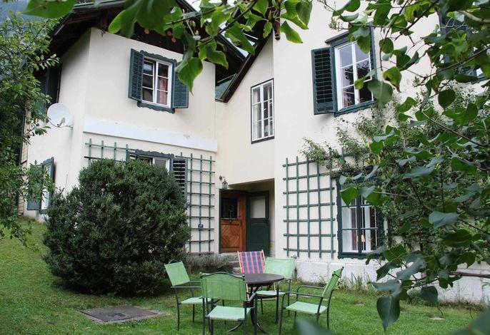 Ferienhaus am See - Familie Köchert