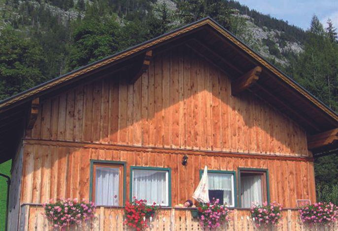 Ferienhaus Loitzl Gerald