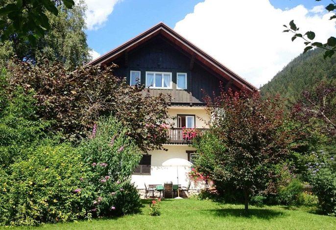 Haus Zohner