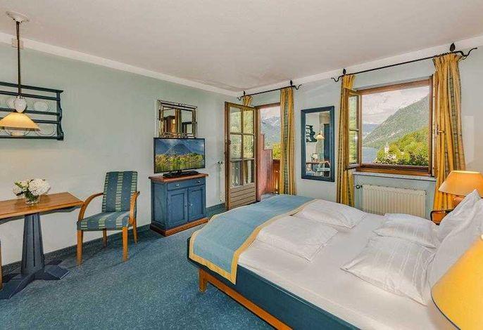 MONDI Hotel am Grundlsee****