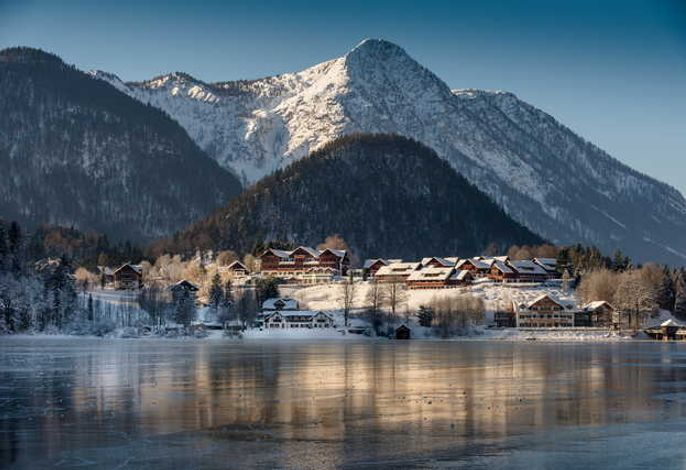 MONDI Resort am Grundlsee****
