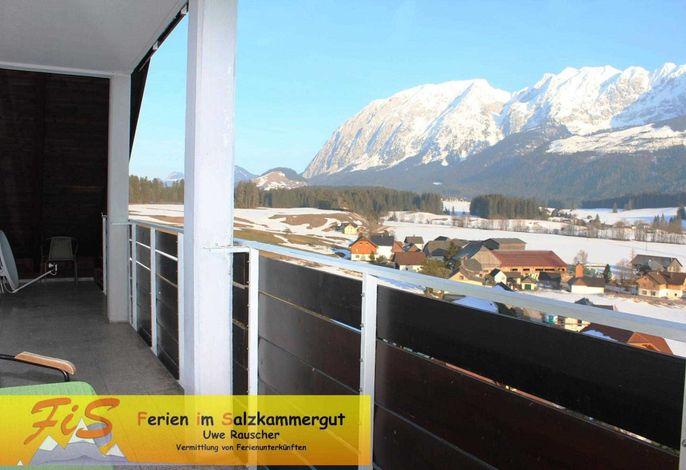 Apartment Panoramablick