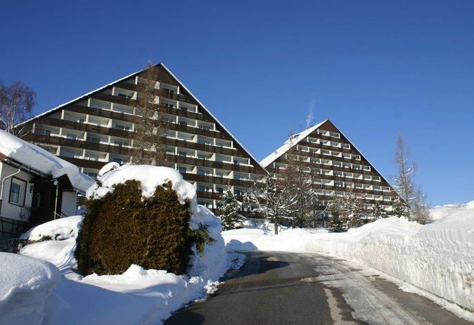 Apartment Ferienglück