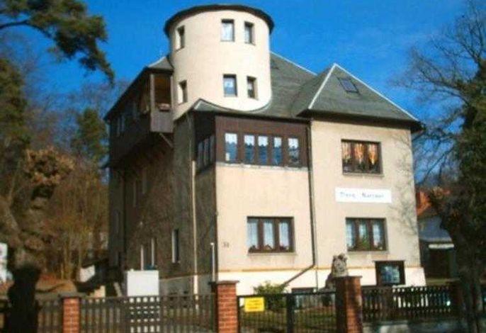 Burg Rotraut SE - WLAN