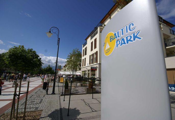 Baltic Park Promenada (BPP4.3.4)