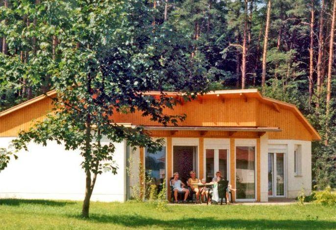 Ferienhäuser Templin UCK 1050