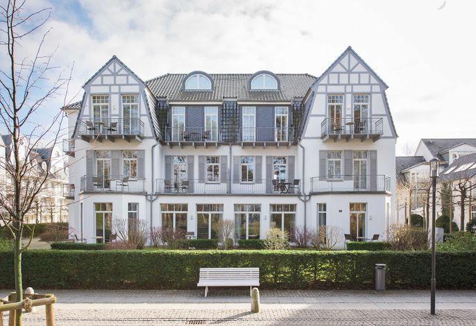 Apart Hotel Kühlungsborn GmbH Villa am Konzertgarten