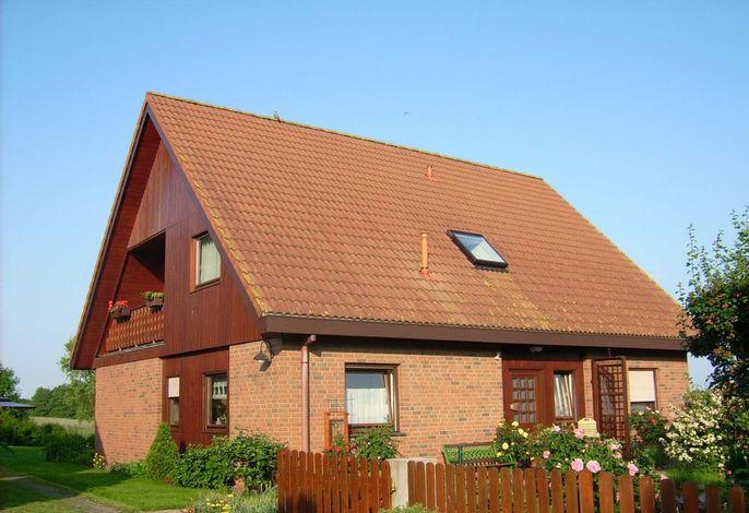 Haus Rotmilan in ruhiger und idyllischer Lage