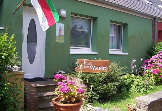 Ferienhaus Marder