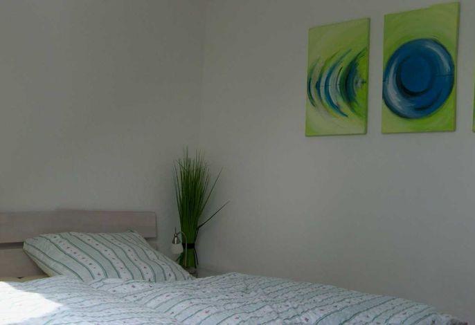 Schlafzimmer 1 oben