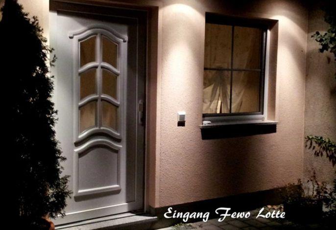 Ferienwohnungen  Haus Lisa