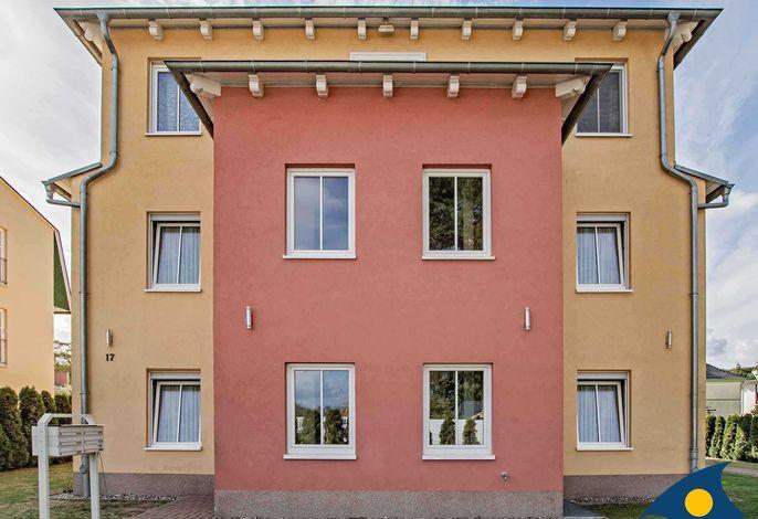 Villa Ilona Whg. 06