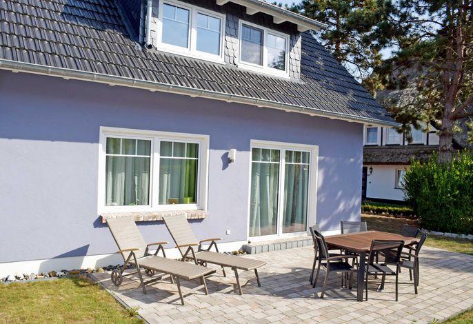Ferienhaus Celina mit Terrasse
