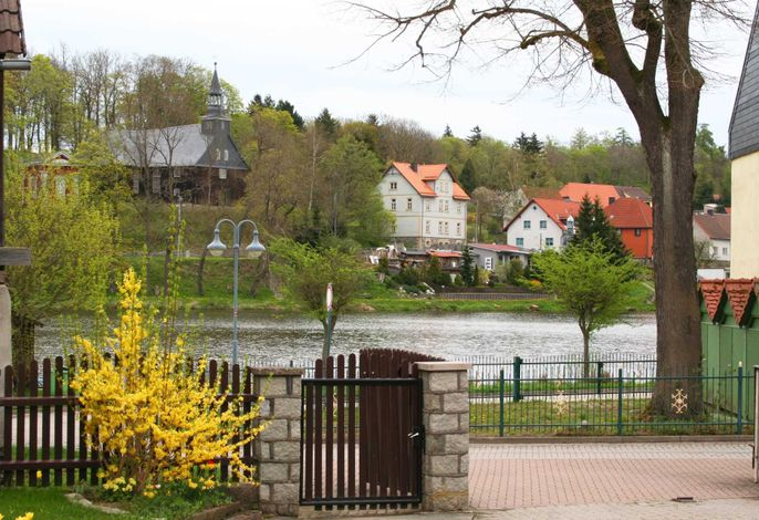 FW Wagner am Stieger See