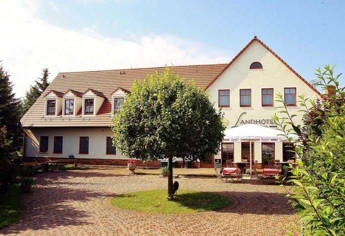 Landhotel Neuwiese mit Traditionsgasthof An der Mühle