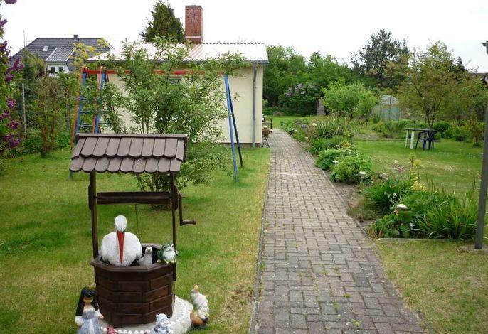 Ferienhaus Weinhold