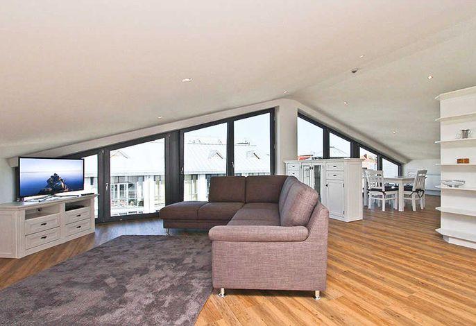 Parkloft Penthouse