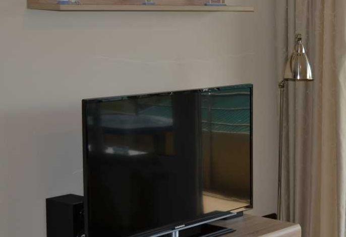 (DKK1e) Ferienwohnung Seepferdchen