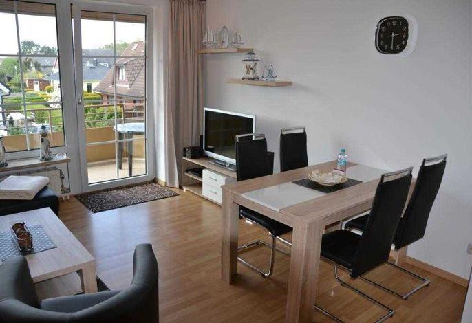 (DKK11) Ferienwohnung Strandburg
