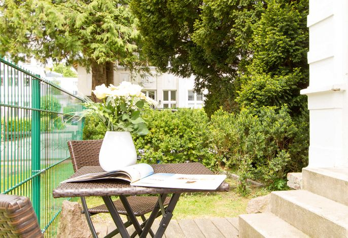 Villa Lucie-Else Wohnung 03