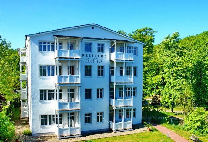 Residenz Seeblick 13 Ostwind