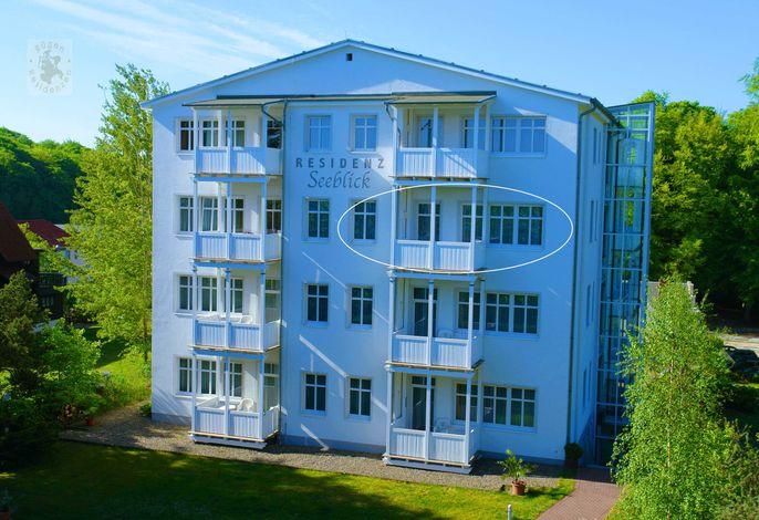 Residenz Seeblick 17