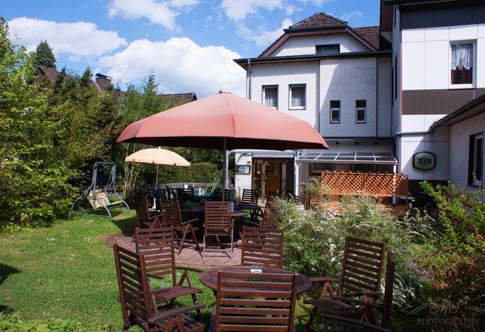 Ferienwohnungen Theresia mit Hallenbad