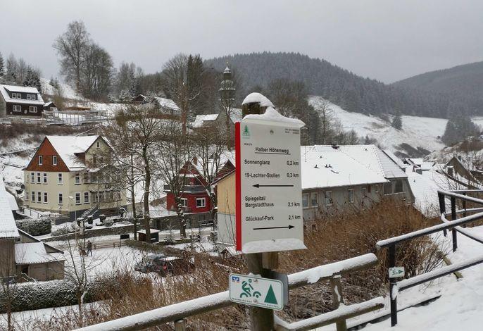 Altes Rathaus Wildemann Ferienwohnungen SORGENFREIES REISEN*