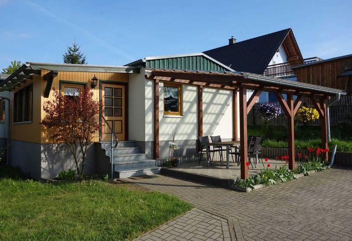 Ferienhaus 2 - Nelius
