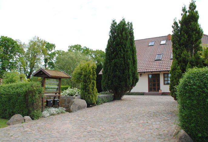 De Ingel Hoof - Ferienwohnungen auf wunderschönem Grundstück