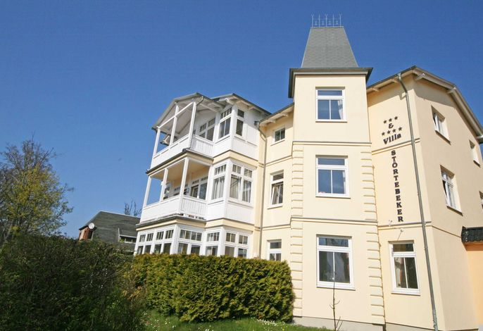 MI: Villa Störtebeker
