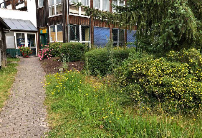 Ferienhaus-Apartmentanlage am Kellerberg