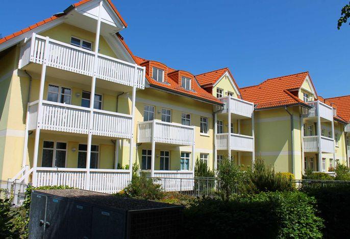 Haus Edelweiß Paetow/Steinberg GM 69666
