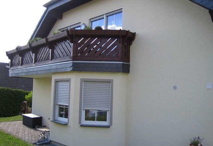 4**** Ferienwohnung - Haus André für 4 Personen