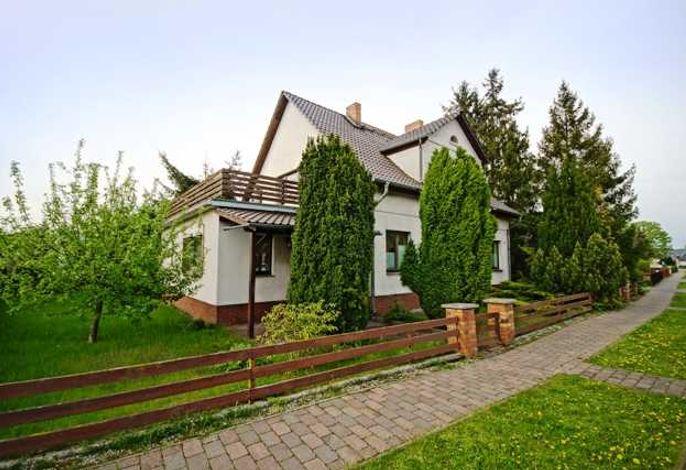 Haff - Ostseeferienhaus  (Herrenhaus) mit W-Lan