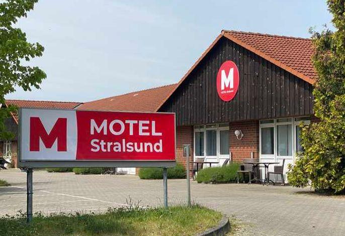 Motel Stralsund