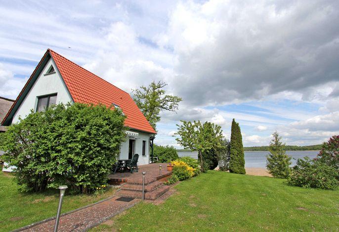 Ferienhaus Torgelow am See SEE 8131