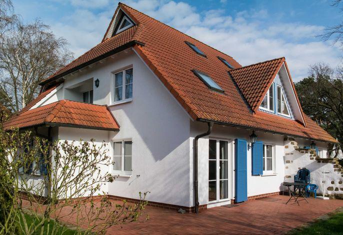 Ferienwohnung Haus Mühlenstraße  WE5154