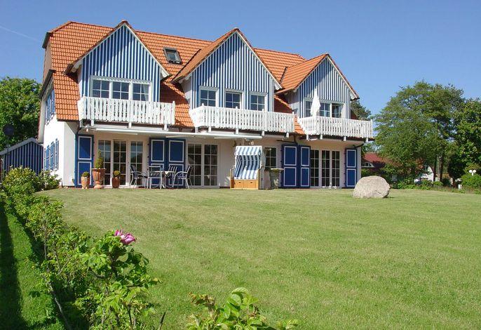 Ferienhaus Achtern-Prerow  WE5158