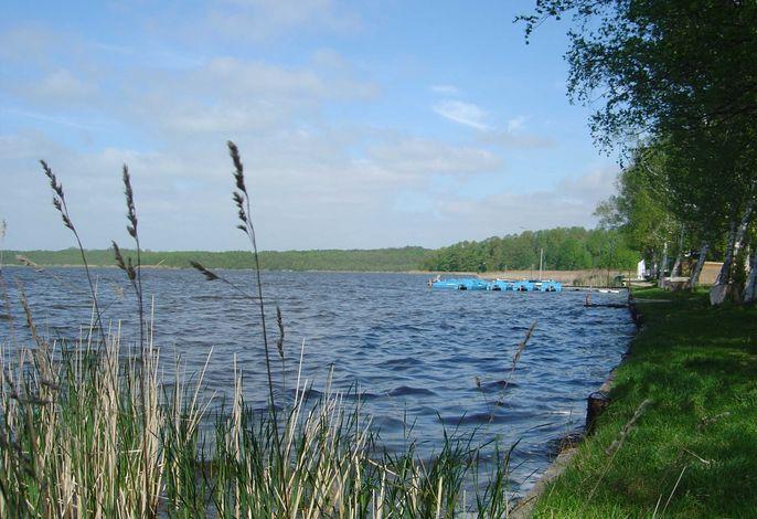 Ferienwohnung Mayer,  400m vom See, F**** (DTV geprüft)