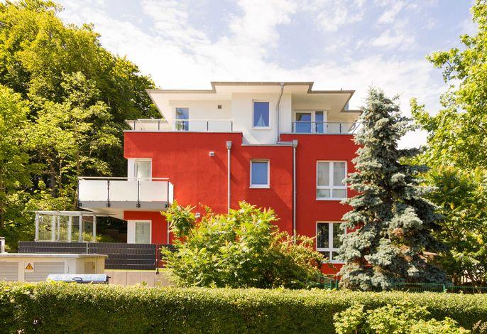 Villa Limora Wohnung 02